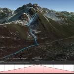 Mount POW/MIA Route