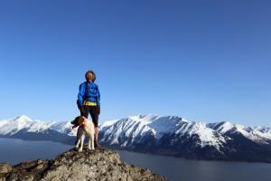 Sarah Duffy on Sheep Thrills (5/17/2012)