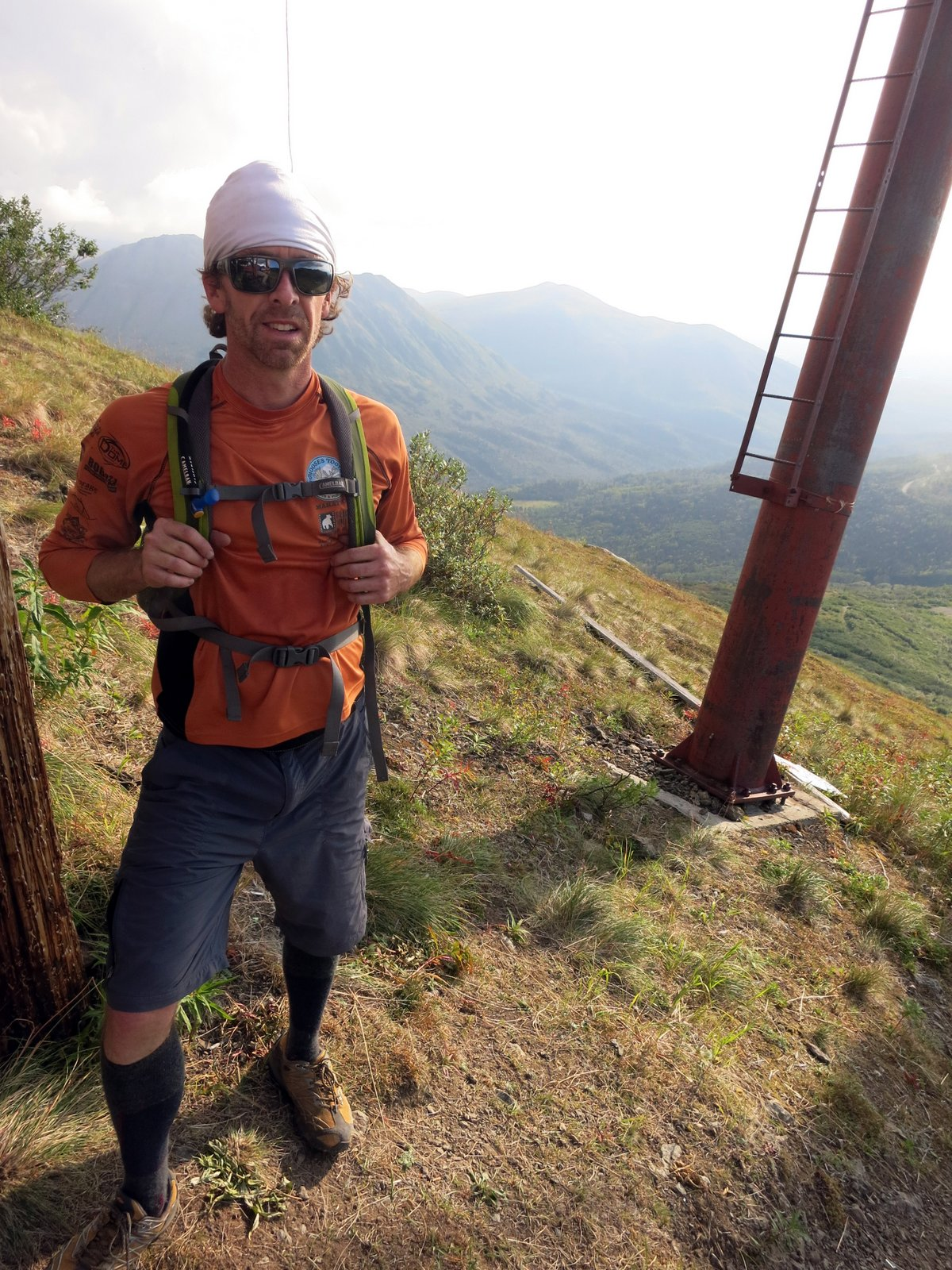 8.21.2014 Rendezvous Ridge
